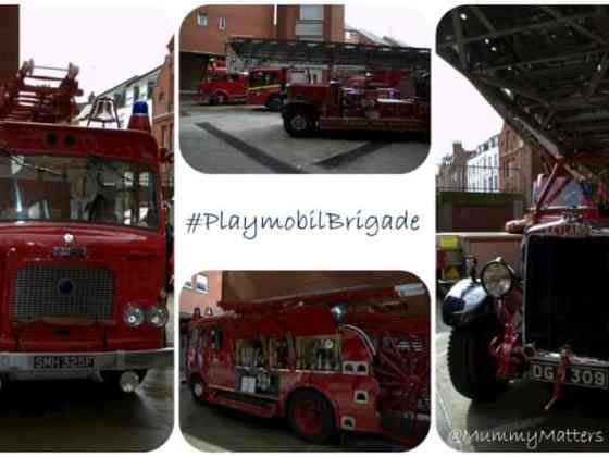 #PlaymobilBrigade