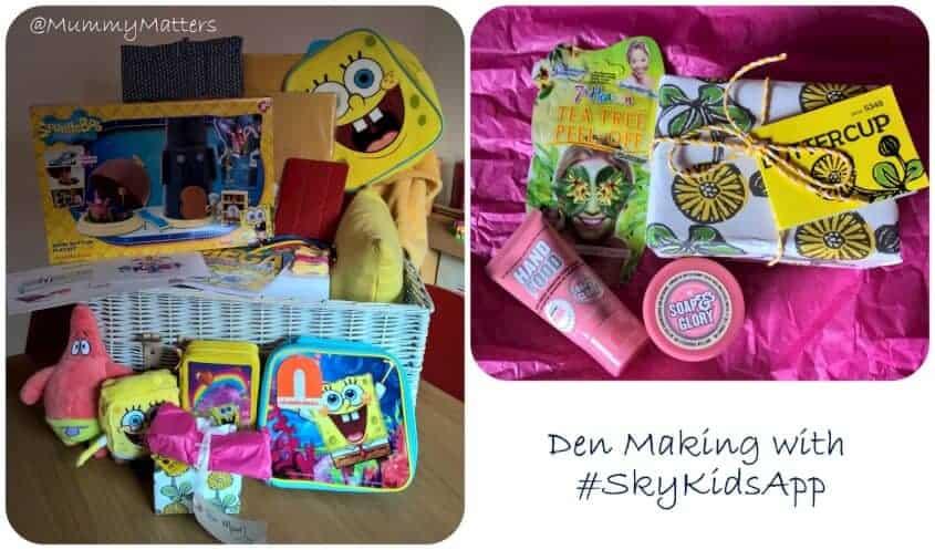 #SkyKids