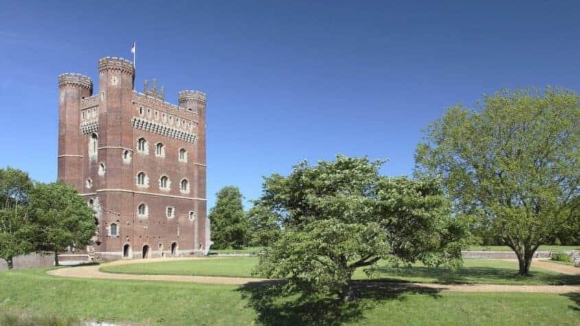 tattershall-castle