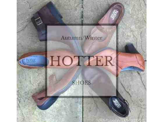 Hotter Shoes