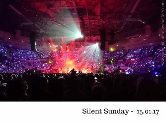 Silent Sunday - 15.01.17
