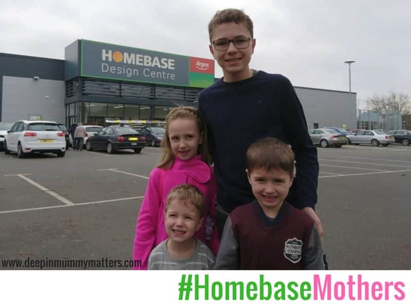 #HomebaseMothers