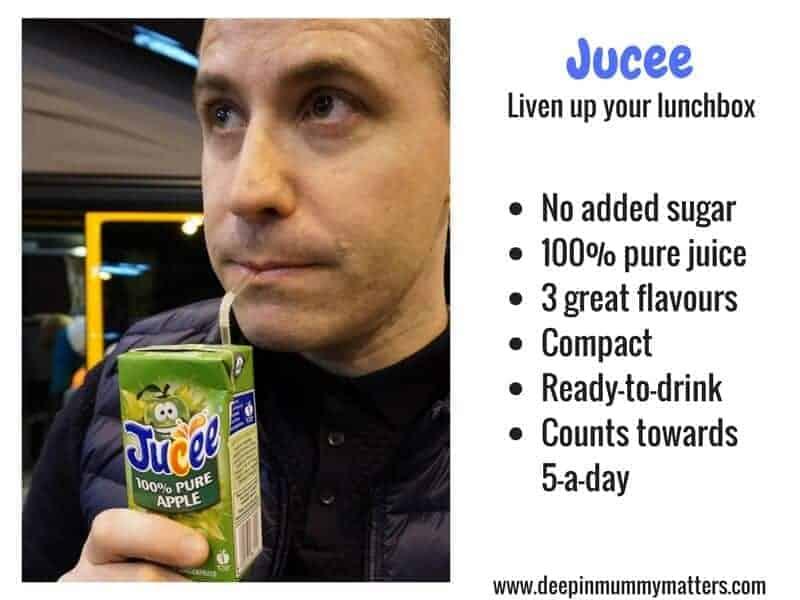 Jucee drinks