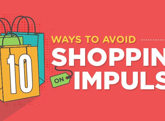 Shopping on impulse