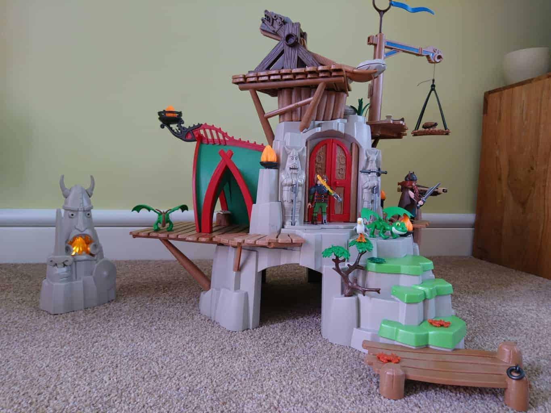 Playmobil Berk