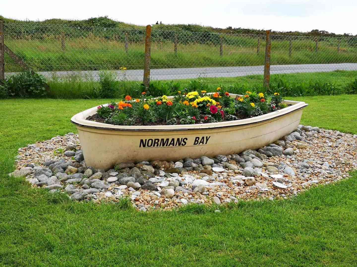 Norman's Bay Camping and Caravanning Club Site