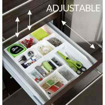 Creative Storage Solution