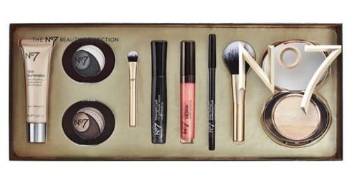 Half Price No 7 Beauty Collection