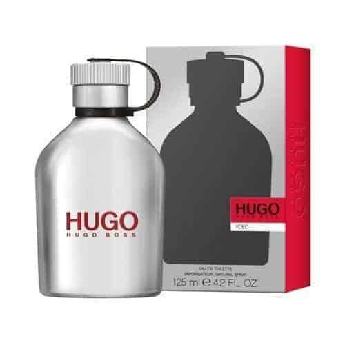 Hugo Boss Iced 125ml