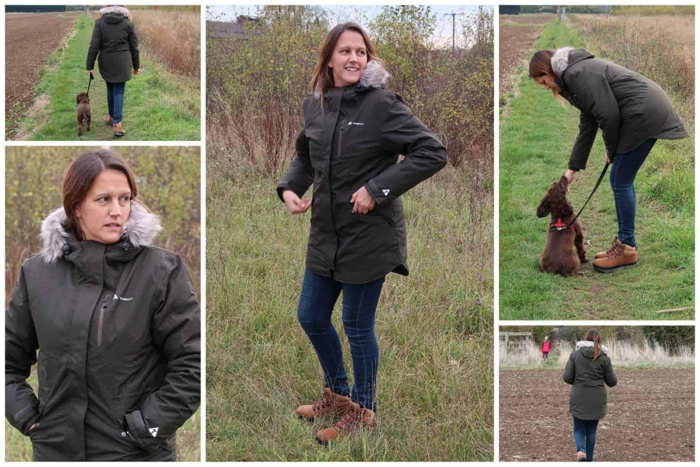 Millets Dog Walking Essentials