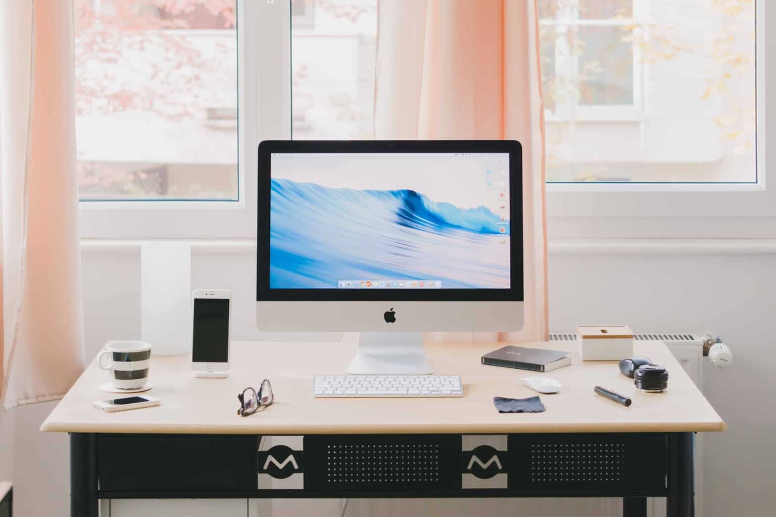 Essential items for home office