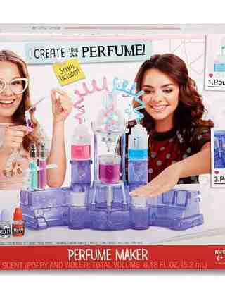 Project MC2 Perfume Maker