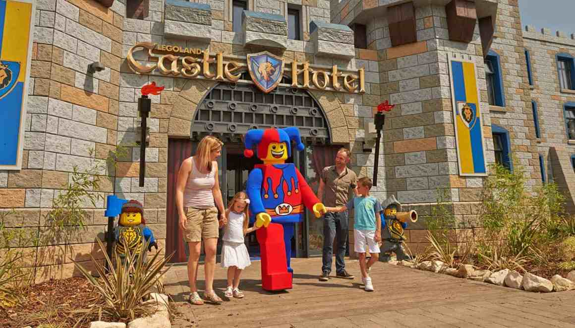 Junior Builder Week at the LEGOLAND Windsor Resort (1)