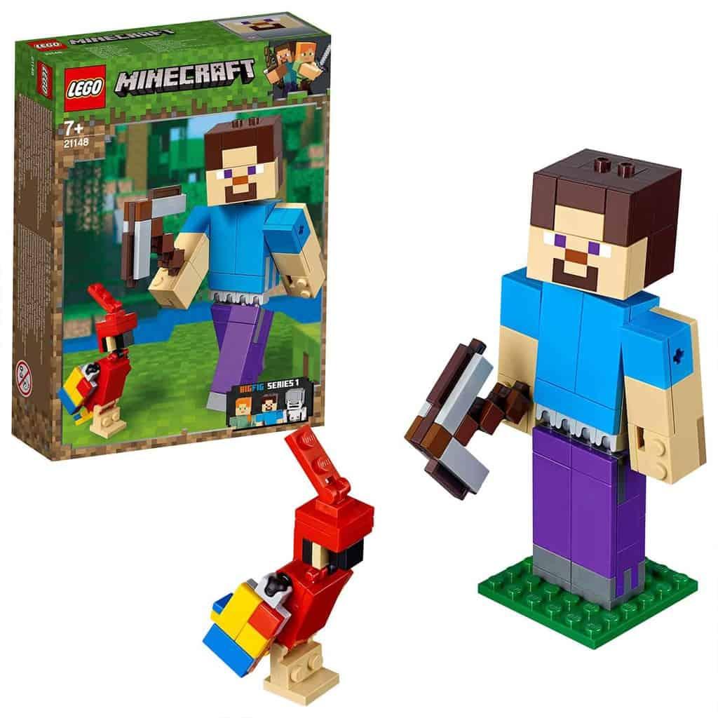 Minecraft Steve
