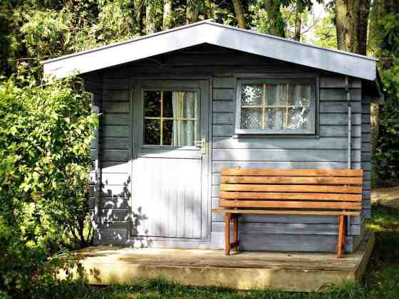 How to create the She Shed of your dreams