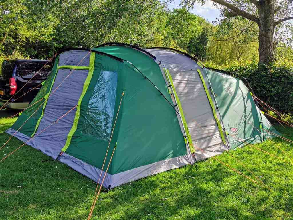 8 tips to choose a tent