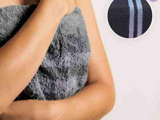 Mizu Towel