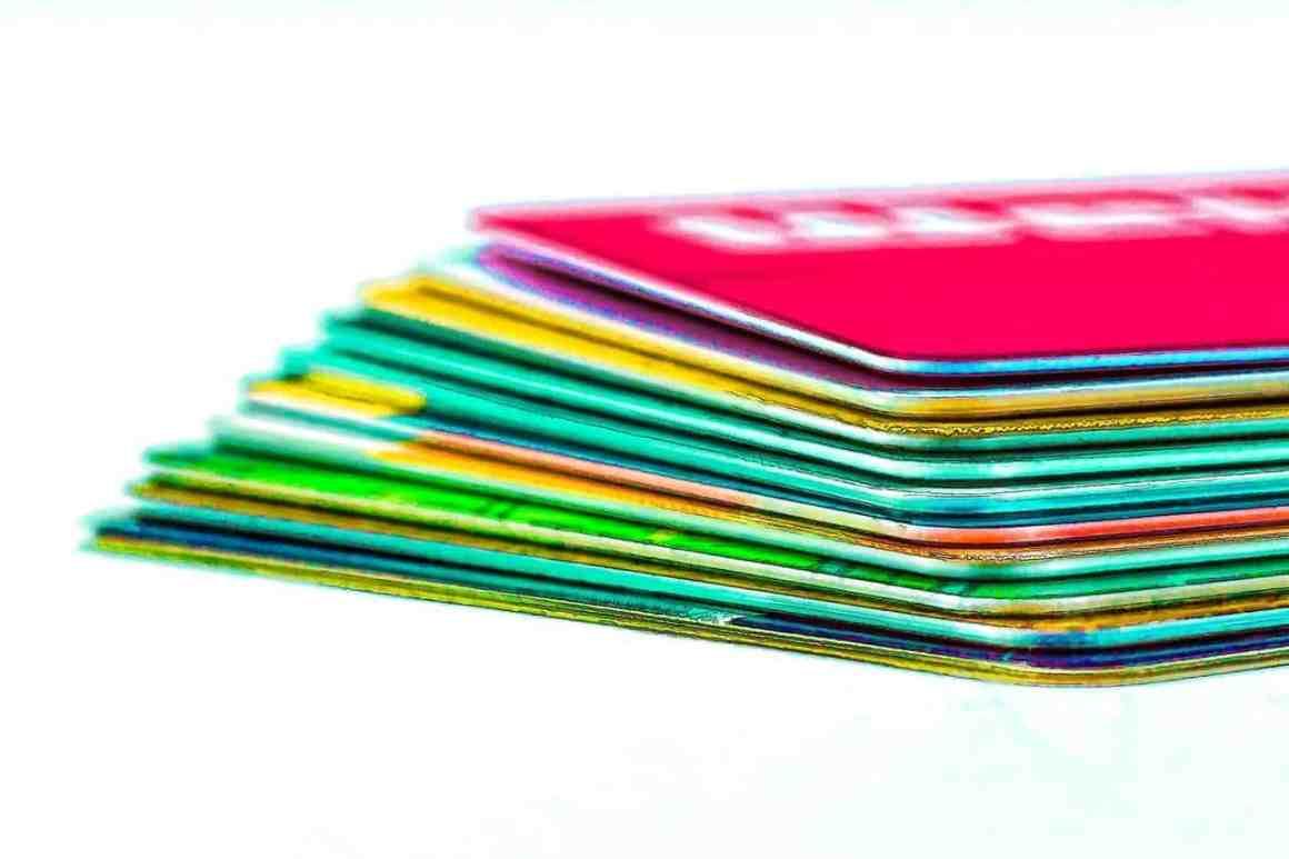 Prepaid Money Cards