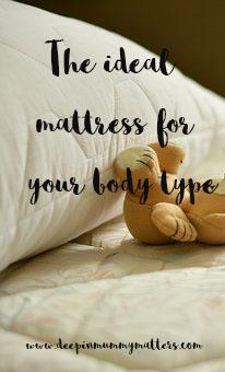 ideal mattress