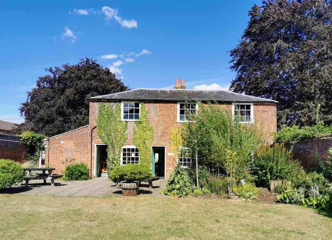 Gressenhall Farm & Workhouse