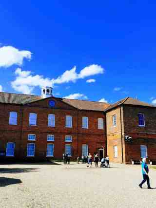 Gressenhall Farm & Workhouse