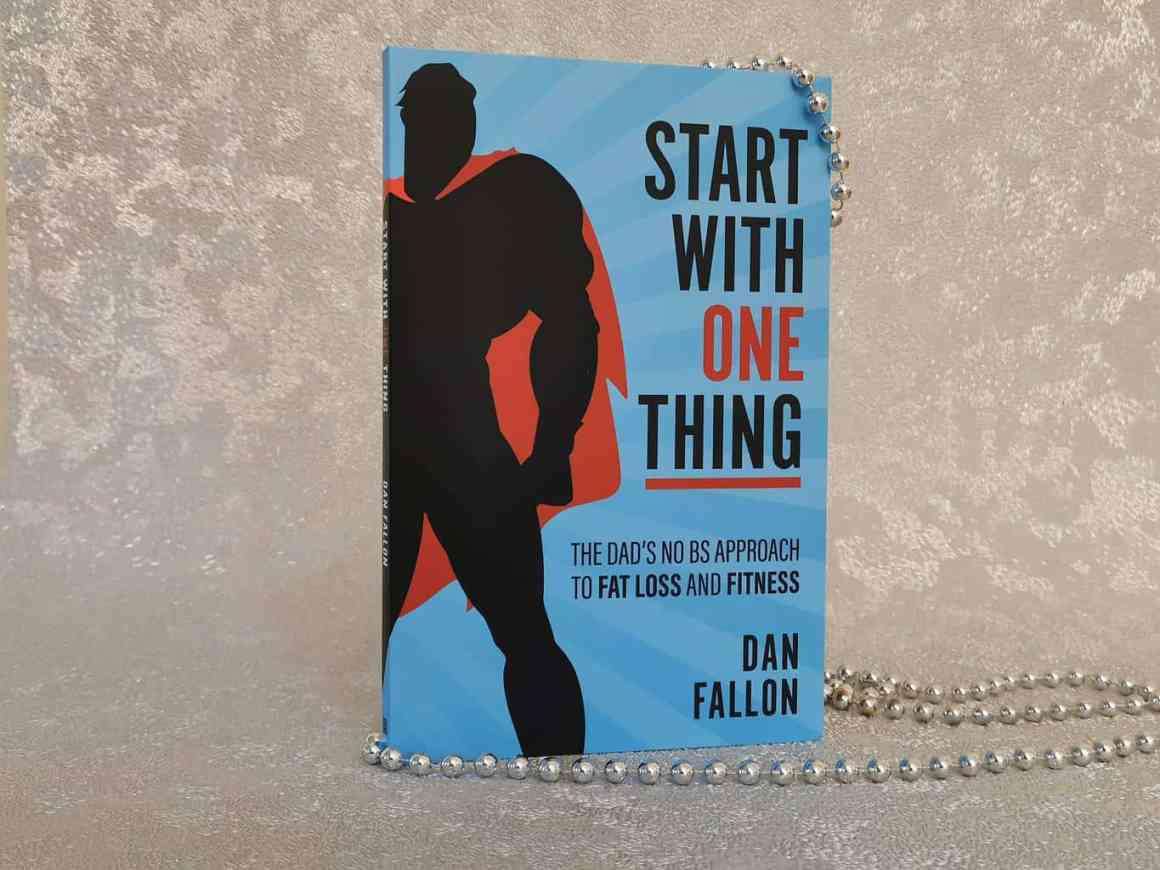 Dan Fallon - Start with One Thing