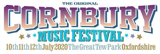 Cornbury Festival 2020