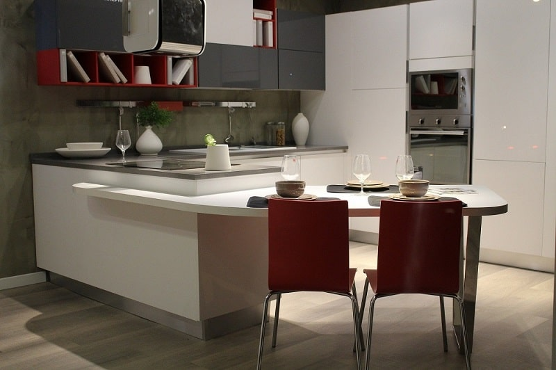 Make your kitchen look sophisticated
