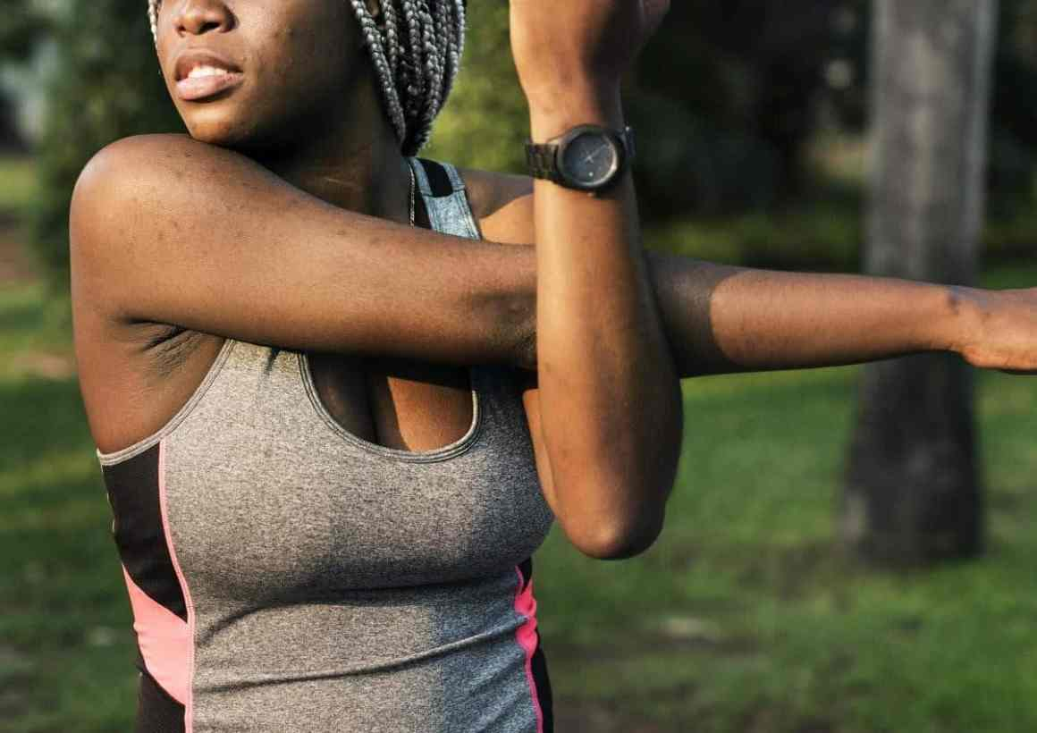 5 Tips to Get and Stay Fit as a Busy Mum