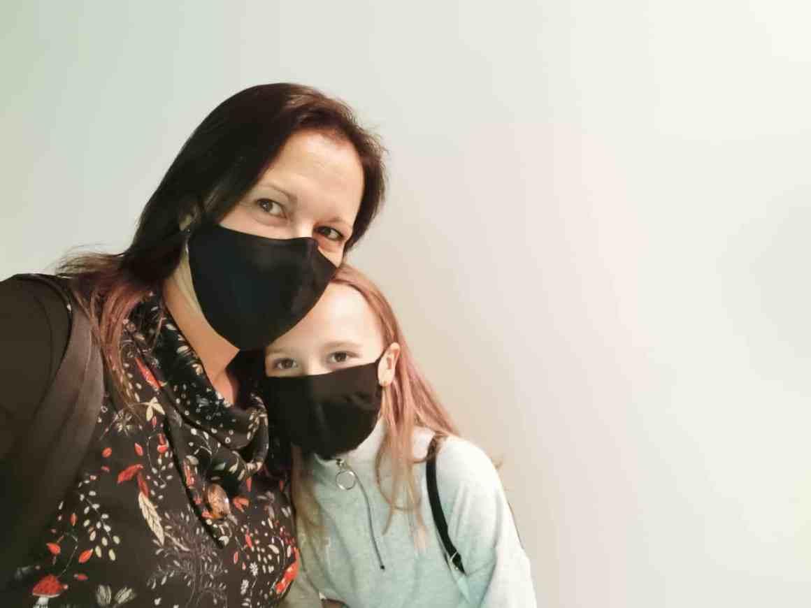 Tilley Cotton and Hemp Face Masks