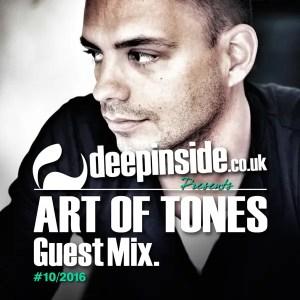 Art Of Tones Guest Mix