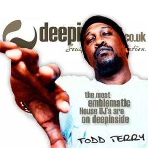 Deepinside Radio