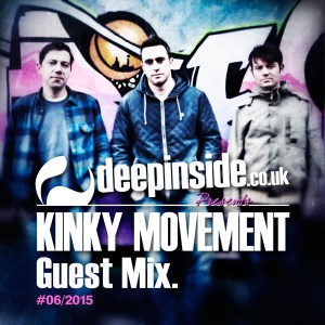Kinky Movement Guest Mix