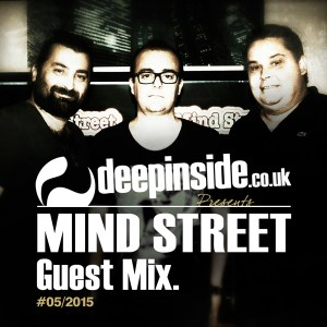 Mind Street Guest Mix
