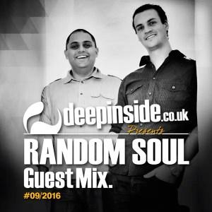 Random Soul Guest Mix
