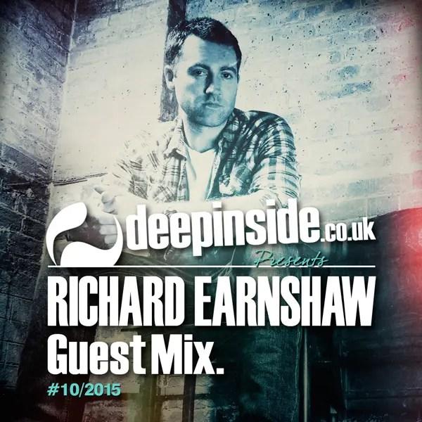 Richard Earnshaw Guest Mix
