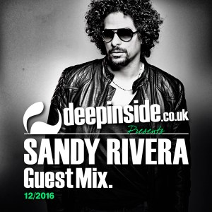 Sandy Rivera Guest Mix