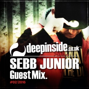 Sebb Junior Guest Mix