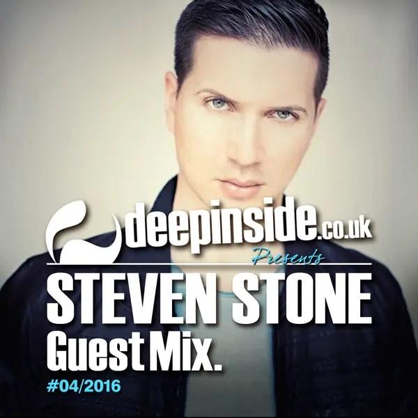 Steven Stone Guest Mix