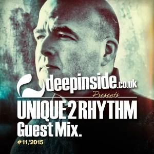 Unique2rhythm Guest Mix