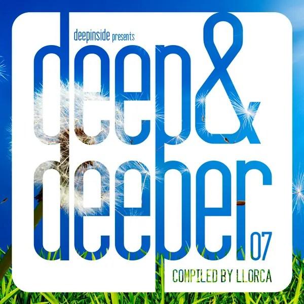 Deep & Deeper Vol.07 Cover