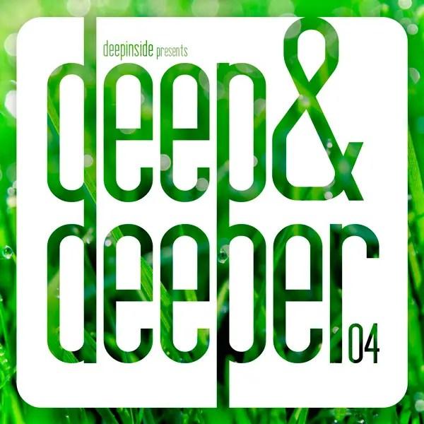 Deep & Deeper Vol.04 Cover