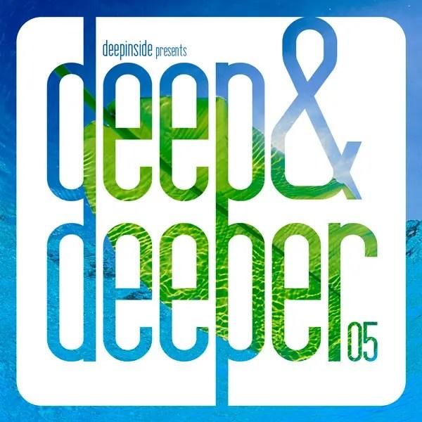 Deep & Deeper Vol.05 Cover