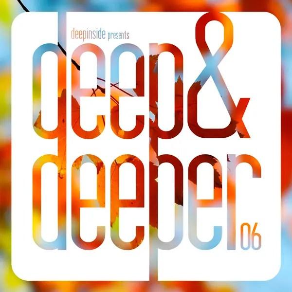Deep & Deeper Vol.06 Cover