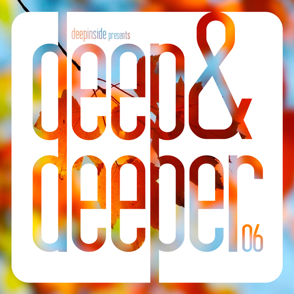 Deep & Deeper Vol.06 Cover