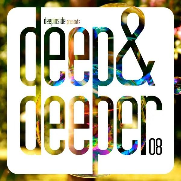 Deep & Deeper Vol.08 Cover