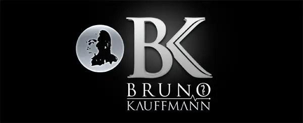 Bruno Kauffmann Logo