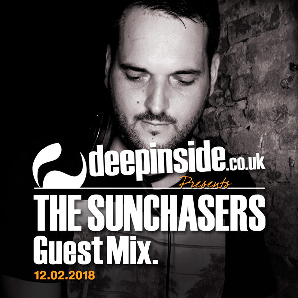 The Sunchasers Guest Mix cover