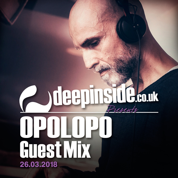 Opolopo Guest Mix cover