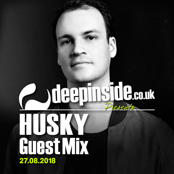 Husky Guest Mix cover